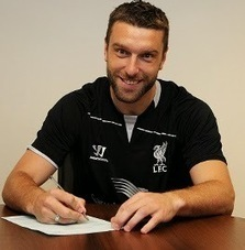 LIVERPOOL ANNOUNCE RICKIE LAMBERT'S SIGNING | Welcome to SPHEEG blog | sports | Scoop.it