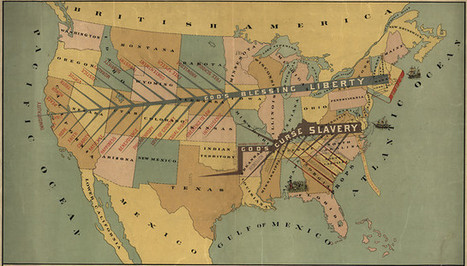 11 of the Most Influential Infographics of the 19th-Century... | IELTS, ESP and CALL | Scoop.it