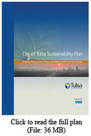 Sustainability Home - The City of Tulsa Online | Green Communities | Scoop.it