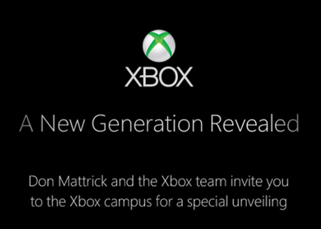 The new Xbox: Six things Microsoft needs to do - CNET | AvatarGames.Wordpress.com | Scoop.it