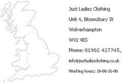 Plus size ladies clothing | Just ladies clothing | Scoop.it