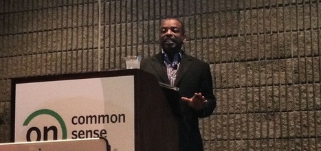 4 crucial education points LeVar Burton made at ISTE ~ Education DIVE | In the Library and out in the world | Scoop.it