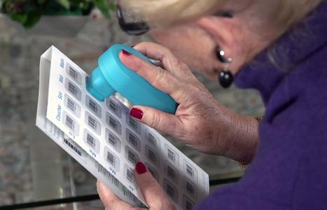 Medissimo fait du smartphone un outil d'observance médicamenteuse | mlearn | Scoop.it
