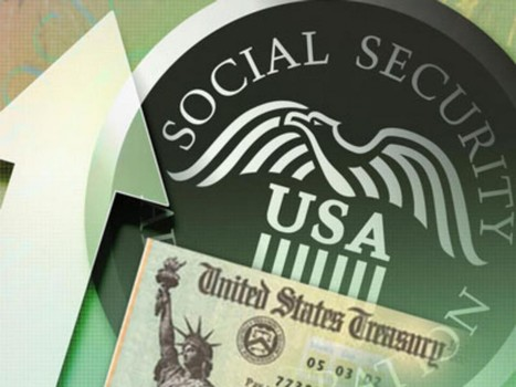 The push to expand Social Security | History in the News | Scoop.it