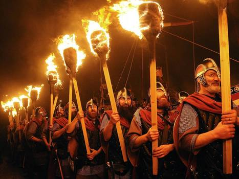 Viking apocalypse: End of the world predicted to happen on Saturday (but don't cancel your weekend plans yet) | bibliofilie | Scoop.it