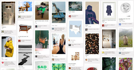 Pins Piling Up?  5 Ways to Keep Your Pinterest Clean & Functional | Pinterest | Scoop.it