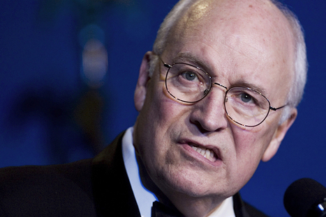Dick Cheney: Even bigger monster than you thought   Daily Crew   Scoop.it