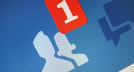 Facebook : Vous allez perdre des fans à partir du 12 mars prochain !   Community manager public   Scoop.it