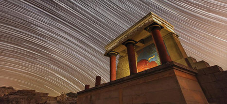 CNN: Knossos among the 7 most fascinating ancient cities | ellines.com | Changes in Greek Government between 1500-300 B.C. | Scoop.it