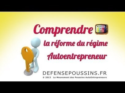 Le Mouvement des Poussins - YouTube | Futur Is Good | Scoop.it