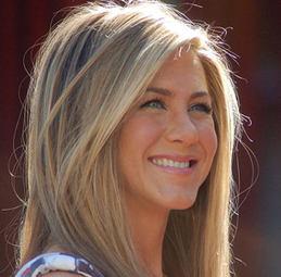 The youth's secret of Jennifer Aniston | Antiaging Innovation | Scoop.it