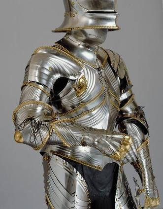 Limitations imposed by wearing armour on Medieval soldiers' locomotor performance - Medievalists.net | Writing and Other Crazy Stuff | Scoop.it