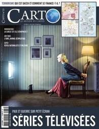 CARTO 33 | Géographie : les dernières nouvelles de la toile. | Scoop.it