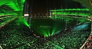 U2, Gaelic Football, And The Price Of Fame In Ireland | Things Irish | Scoop.it