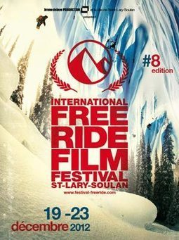 Ouverture du Festival International du Film de Freeride de Saint Lary Soulan | Pratique Glisse | Scoop.it