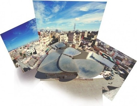 A Sustainable Market Square for Casablanca | Digital Sustainability | Scoop.it