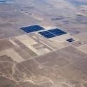 Antelope Valley Solar Ranch One Achieves 100 Megawatt Milestone | Ciencia Y Tecnología | Scoop.it