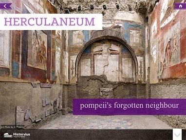 Roman Ruins HD for iPad Takes You On a Tour of 350 Ancient Locations | Mundo Clásico | Scoop.it