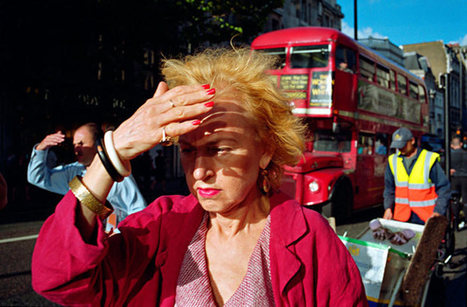 Why street photography is facing a moment of truth | Art Research - Visual Diary | Scoop.it