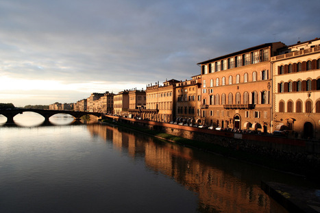 Florence, Tuscany - Italy | Travel Featured | Scoop.it