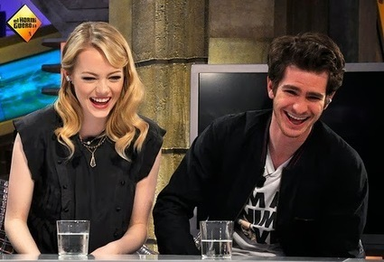 """Spider-Man First Girlfriend and True Love """"Gwen Stacy"""" 