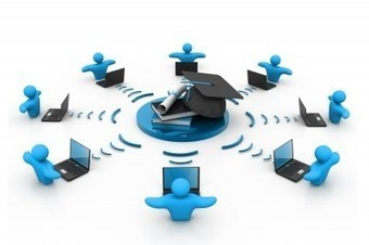 Learning in the age of technolog | Online learning management system | Scoop.it