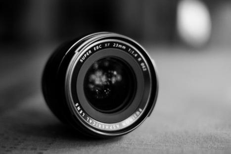 Fujinon 23mm f/1.4 | Neill Soden | Fujifilm X-Series | Scoop.it