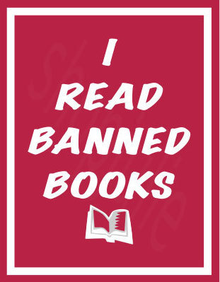 Banned Sci-Fi and Fantasy Books of the Last Two Decades | Writing Darkly | Scoop.it