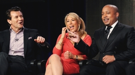 Shark Tank's Daymond John: 3 Ways to Build a Loyal Social Media Following | Business in a Social Media World | Scoop.it