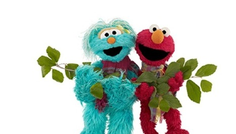 Celebrate Sukkot with Shalom Sesame: Learning About the Sukkah and Enjoying the Beauty of Nature | Jewish Education Around the World | Scoop.it