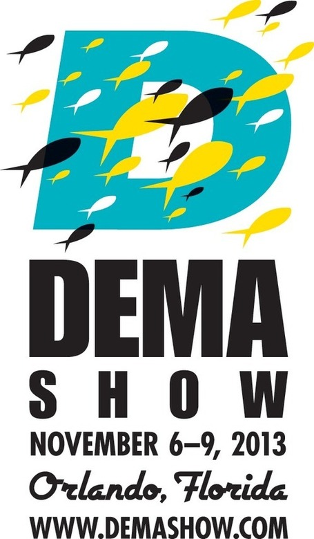 DEMA Show 2013 Registration Now Open | #DEMAshow #scuba | The Business of Scuba Diving | Scoop.it