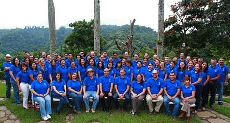 El Sello de Igualdad en el PNUD: Nos acercamos a El Salvador   Genera Igualdad   Scoop.it