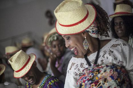 Ministério da Cultura - Oficina discutirá participação sociocultural de povos e terreiros de matriz africana - Destaque | BINÓCULO CULTURAL | Monitor de informação para empreendedorismo cultural e criativo| | Scoop.it