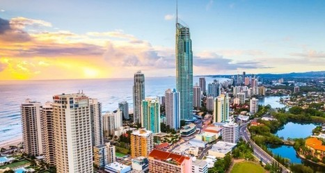 Stunning Australian Gold Coast Timelapse with a 5D Mk III and a Helicopter | Paul Simpson Real Estate | Scoop.it