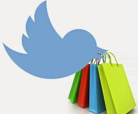 Twitter Commerce: ¿realidad o ficción? - Hablando en corto | El blog de María Lázaro | Links sobre Marketing, SEO y Social Media | Scoop.it