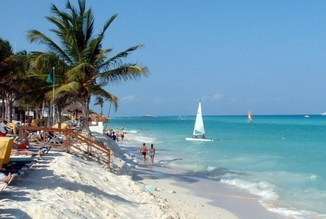 Is 1 Day Round Trip to Isla Mujeres By Bus from Puerto Aventuras Possible? | Real estate | Scoop.it