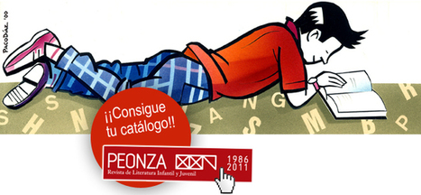 ::PEONZA:: | Revistas impresas y electrónicas | Scoop.it