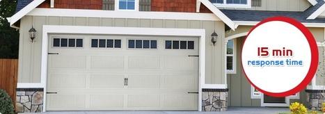 Garage Door Repair Lewisville - Call Now 24/7 (972)-346-1209 - 75077 | Lewisville Garage Door Repair | Scoop.it