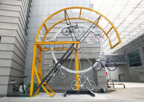 Handling Complexity in Decision-Making:  Avoiding The Bike Rack Effect in Meetings | Corporate Culture and OD | Scoop.it