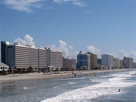COLUMBIA, S.C.: SC's now-$18B tourism industry gears up for season | Business | The State | The Grand Strand of South Carolina | Scoop.it