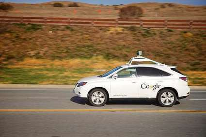 Self-driving cars will need people, too | Sustain Our Earth | Scoop.it