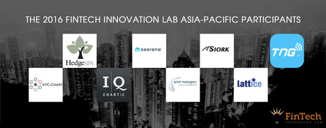 8 Fintech Startups Enter The FinTech Innovation Lab Asia-Pacific | Tech Education | スリランカにて、英語ベースのプログラミング学校開校! | Scoop.it