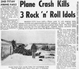 Rockabilly and Tragedy Seem to Have Gone Hand inHand | Rockabilly | Scoop.it