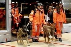 Secouristes suisses de retour du Japon   LeMatin.ch   Japon : séisme, tsunami & conséquences   Scoop.it