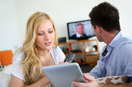 How TV and Social Media Audiences Intersect - SocialTimes | ULTRA SOCIAL MEDIA WATCH | Scoop.it