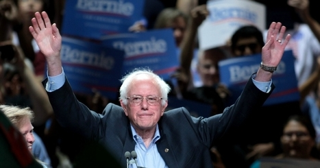 Poll Shows Clinton, Sanders in Virtual Tie as 'Dems Nationwide Feel the Bern' | Global politics | Scoop.it