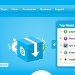 Skype App Directory Launched   Personal Learning Network   Scoop.it