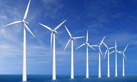 Cuánta energía eólica genera España | NOTICAS_GEO3ºESO | Scoop.it