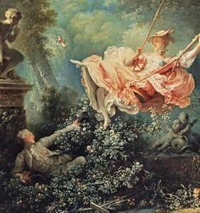 Fragonard amoureux : le Dictionnaire libertin est sur iPad | Musee du Luxembourg | Clic France | Scoop.it