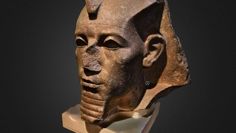 British Museum now lets you 3D print its artifacts using Sketchfab | Bring back UK Design & Technology | Scoop.it